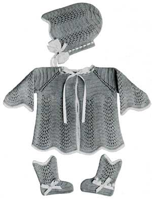 Free Vest Knitting Patterns - Patterns for Vests - Knit Vest Patterns