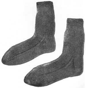 Knitting Patterns Sleeping Socks : FREE BOYS SOCK KNITTING PATTERNS Lena Patterns