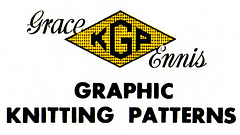 Grace Ennis Graphic Knitting