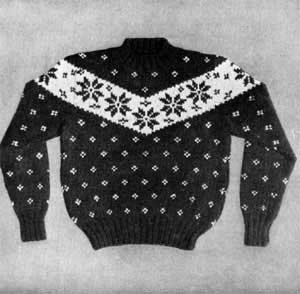 Boy\u0027s Sweater, Size 10