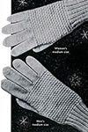 Classic Gloves pattern