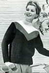womens pullover pattern