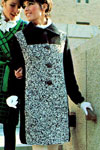 grand bahama coat pattern
