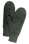 Mens Heavy Mittens pattern