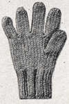 Children's Gloves Pattern