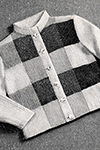 Block Jacket Pattern