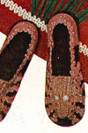 tv slippers pattern