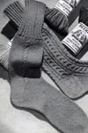 mens sock pattern 519