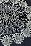 Daisy Ring Doily pattern