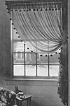 Curtains #984 Pattern
