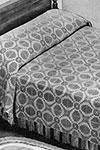 Golden Wedding Bedspread pattern