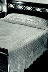 Cameo Bedspread pattern