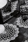 Sea Spray Doily pattern