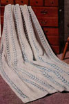 laurel afghan pattern