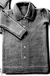 Boy's Coat Pattern