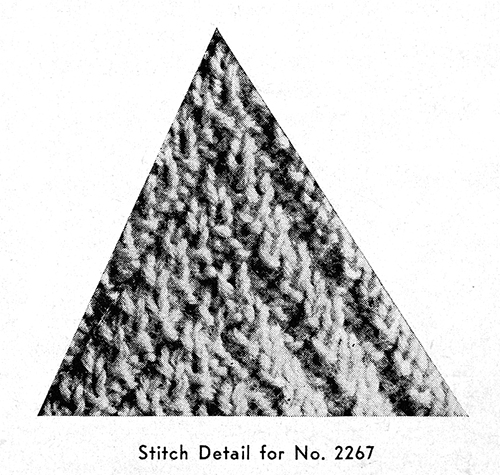 Highlander Hat Pattern #2267