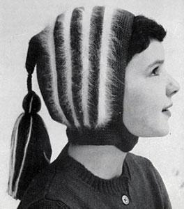 Hat Pattern 3911