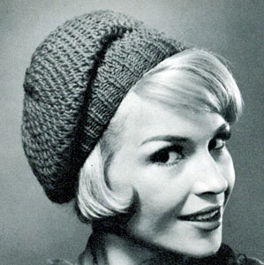 Knitted Hat Patterns - Choose Your Favorite Hat And Start - a81566a36ce