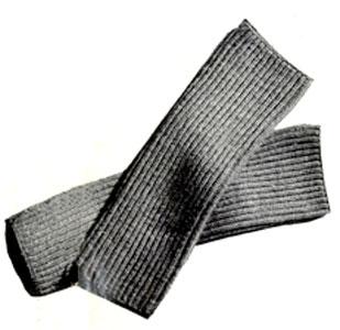 Wristlets Pattern