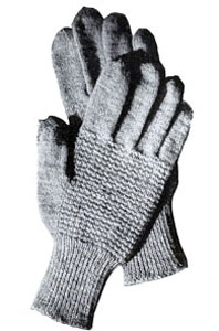 Sport Gloves Pattern