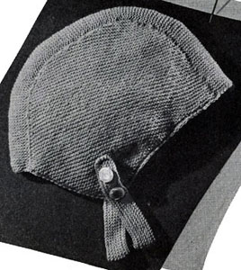 Helmet Pattern