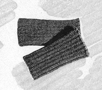 Wristlets Pattern #1540