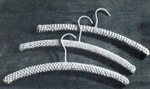Hangers Pattern