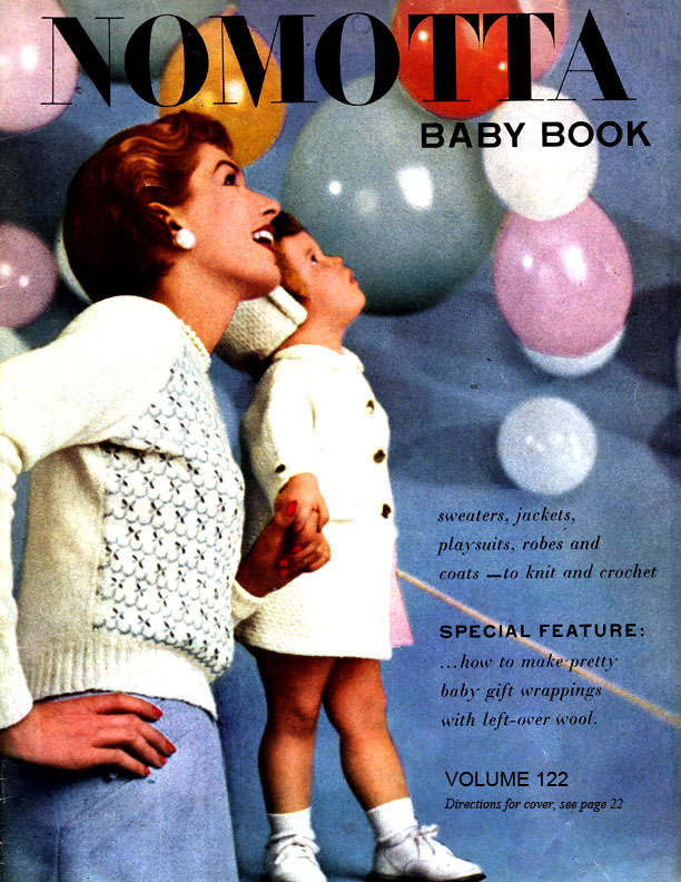 Nomotta Baby Book | Volume 122