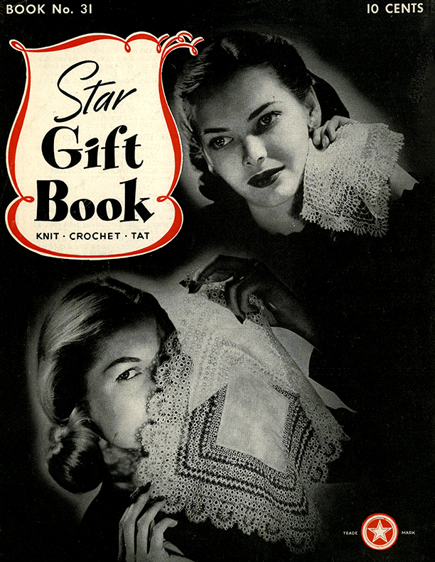 Star Gift Book | Book 31 | American Thread Company
